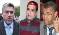 """القاضي السابق """"محمد الهيني"""":"""" يرتعدون وأنا معزول فكيف يكون حالهم وأنا محام"""""""