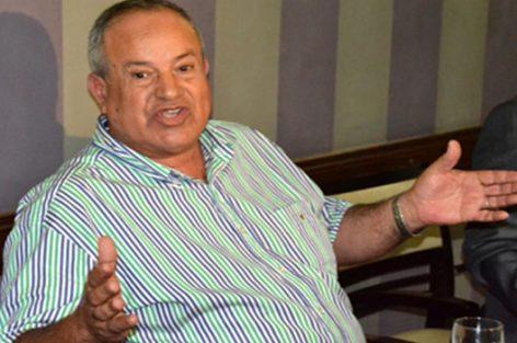 فتح الطريق الجديد بدوار اعزيزاتن بمبادرة من المجلس القروي صاحبها محمد ابرشان