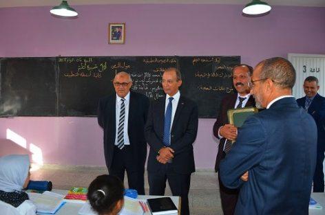 ائتلاف اللغة العربية: حصاد يتحدى المغاربة ويفرض الفرنسية لغة وحيدة للتدريس