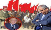 """صاحب الشطحات الشيخانية """" محمد قدوري """" يعود إلى الواجهة بفضائح تقوده إلى السجن و يتورط في شريط يمس المقدسات الوطنية"""