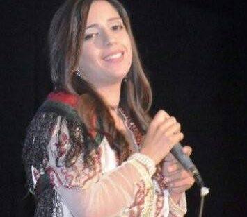 خطير…سيليا الزياني تتعرض للتهديد بالإختطاف والإغتصاب !