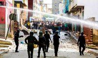 """اعتقالات إمزورن.. إيداع 6 معتقلين السجن ومتابعة الناشطة """"أهباض"""" في حالة سراح"""