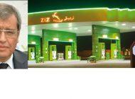 صاحب مشروع محطة الوقود ببني شيكر عانى الويلات مع سلطات عمالة الناظور .