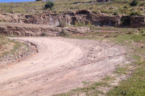 صفقة إنجاز طريق بوحمزة بني سيدال الجبل يوم 11 يونيو 2018 بعمالة الناظور