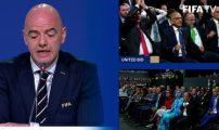 """مقطع فيديو """"يفضح"""" تفاصيل دعم السعودية للملف الثلاثي ضد المغرب"""