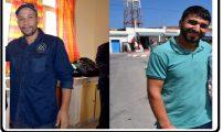 علي هلهل ممثل السكان يعتدي اليوم الخميس 14 يونيو 2018 جسديا على مواطن بسوق المركز بجماعة بني شيكر