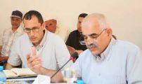 مجلس اقليم الدريوش يعقد الجلسة الثانية ضمن اجتماع الدورة العادية لشهر يونيو