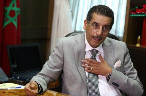 الخيام: الـ BCIJ مفخرة للمغرب أمام العالم في احترام حقوق الإنسان