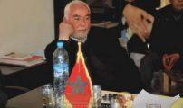 الاستقلالي حسن لغريسي رئيس فوق العادة للجماعة الحضرية لسلوان ضواحي الناظور