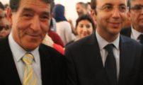 وزير الصحة يفتتح مركزا صحيا مجهزا بصيدلية وسط مدينة الناظور