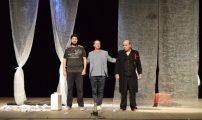 """المسرحية الأمازيغية """"كلام الليل"""" للمخرج حفيظ البدري تشارك في المهرجانات"""