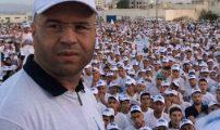 سليمان حوليش يتعرض لحملة تشويه ظالمة من قبل موقع – كواليس الريف.كوم –