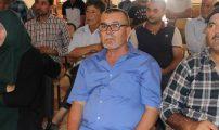 أنباء عن استقالة العضو محمد القراشي النائب الثاني من مهمته ببني سيدال الجبل ضواحي الناظور