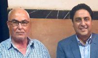 حصريا: رئيس جماعة سلوان في لقاء خاص مع د.عمر حجيرة المنسق الجهوي وعضو اللجنة التنفيذية لحزب الميزان