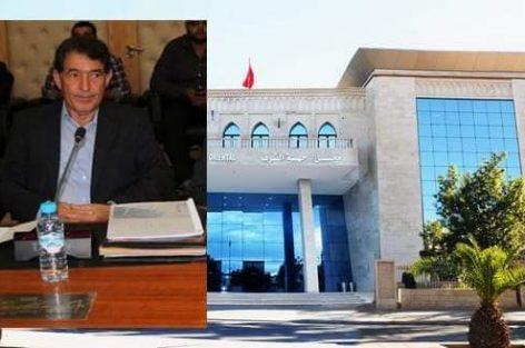 الحاج مصطفى بوروة ورئيس مجلس جهة الشرق يطيرون إلى ساحل العاج