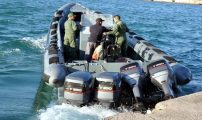 هذه هي الحالة الصحية للقاصر الذي أصيب برصاص البحرية الملكية في كتفه