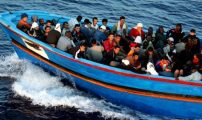 والي الهجرة بوزارة الداخلية يتحدث عن أسباب ارتفاع محاولات الهجرة السرية