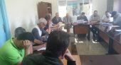 مجلس بني سيدال الجبل يصوت بأغلبية 13 عضوا لإقالة الرئيسة ــ وعضو وحيد يصوت لصالح بقاء الرئيسة