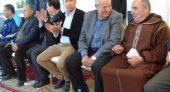 البرلماني محمد أبرشان يسائل وزير الشباب حول مآل الملعب الرياضي الكبير بالناظور