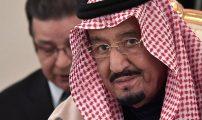 أول تصريح علني من الملك سلمان منذ أزمة مقتل جمال خاشقجي… ماذا قال