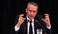 """شوباني يتهم الخازن الإقليمي بـ""""عرقلة"""" عمل مجلسه ويلجأ للقضاء قال إنه يلعب أدوار سياسية مفضوحة"""