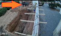 فيديو موثق خاص ب ديماريف.كوم ـ القوات المساعدة تعتدي على رعايا جلالة الملك بقرية أركمان بإقليم الناظور