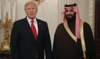 ترامب يغير موقفه مجدداً من السعودية بخصوص مقتل خاشقجي