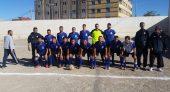في أول مبارياته الرسمية – انتصار مستحق لفريق اتحاد بوغافر من ملعب دار الكبداني ضد فريق شباب الريف تيزطوطين