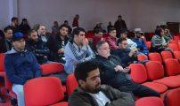 """تغطية الدورة الثالثة لـ """"المنتدى الوطني لأمازيغ المغرب"""""""