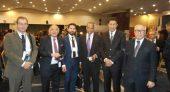 مشاركة قوية وفعالة لوفد مجلس جهة الشرق بالجزائر
