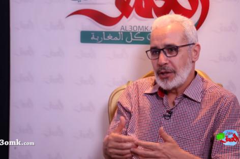 """التوحيد والإصلاح: متابعة حامي الدين """"مسٌّ"""" بمبدأ استقرار أحكام القضاء"""