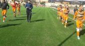 فريق نهضة شباب سلوان لكرة القدم يعود بثلاثة نقط من جرادة ويتصدر قائمة الترتيب بالقسم الممتاز ب 29 نقطة