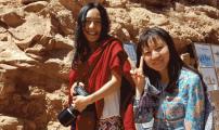 أمن فاس يعثر على المواطنة الصينية التي كانت موضوع بحث وشرطة مراكش تهتدي إلى مكان دانماركية