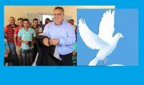 رئيس مجلس بلدية بني انصار السيد حليم فوطاط هل سيلتحق بالتجمع الوطني للأحرار