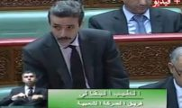 المستشار البرلماني الطيب البقالي يترافع لصالح ساكنة إقليم الدريوش