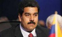 مادورو يخشى اجتياحاً عسكرياً ويتهم ترامب