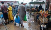 ارتفاع في أسعار الخضروات بالسوق الأسبوعي الاحد ببني شيكر يثقل كاهل المواطنين بالمنطقة