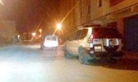 الدرك الملكي بجماعة بني شيكر يقوم بحملات تمشيطية لمحاربة العصابة الإجرامية ونشر.الأمن