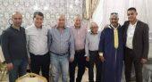الصور:تكريم ابرشان ووجوه ناظورية ضمن اختتام معرض اليوتيس المقام بأكادير