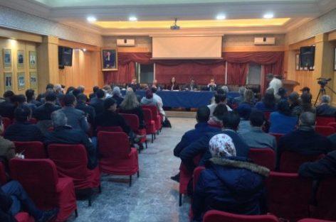الجامعي: مغاربة التُقطت مكالماتهم وفُتشت منازلهم دون إذنهم