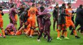 نادي نهضة بركان يواصل صحوته إفريقيا وعينه على وصافة البطولة الوطنية