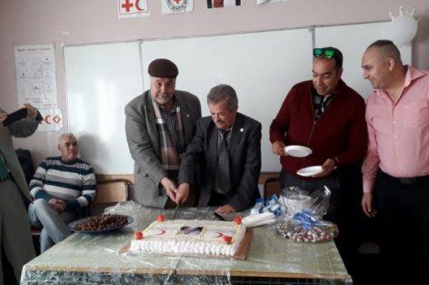 مصطفى النجوم رئيسا جديدا لمنظمة الهلال الأحمر المغربي بالناظور