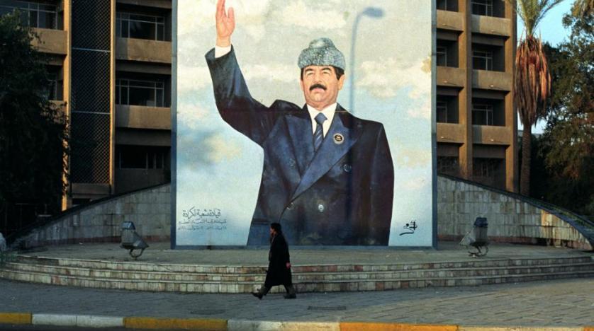 هل تستطيع أمريكا احتلال إيران؟