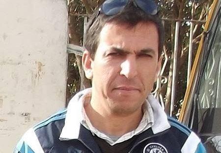 عاجل ـــ خبر إطلاق سراحه واستفادته بالعفو لا أساس له من الصحة ،الناشط الأمازيغي عاشور العمراوي في السجن حتى عيد الأضحى