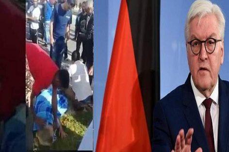توقيف المعتدي على السائحة في طنجة والرئيس الألماني يدخل على الخط !