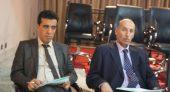 رئيس المجلس الإقليمي للناظور يتقدم باقتراحات في الصميم من أجل مرضى إقليم الناظور الذين يتوافدون على المستشفى الحسني