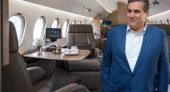 أخنوش يقتني طائرة خاصة تبلغ قيمتها 25 مليار سنتيم
