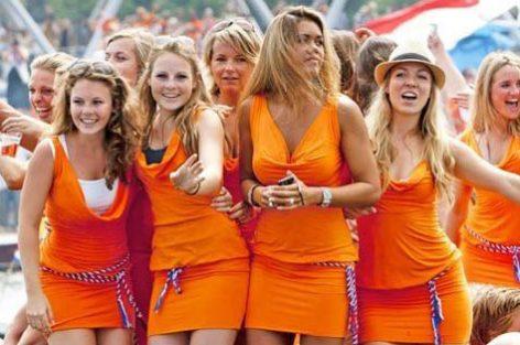 هولندا تشرع الزواج المؤقت لتشجيع السياحية: يمكن للسواح التزوج من السكان ليوم واحد فقط !