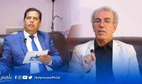 عصيد:بنكيران يجب أن يحاسب وقانون الامازيغية غير دستوري وفاشل والاستقلال والبجيدي خصوم