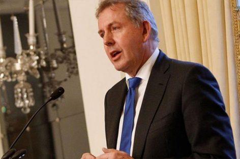 لندن تؤكد 'دعمها الكامل' لسفيرها رغم هجوم ترامب عليه